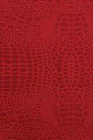 Caesarstone 3452 Red Shimmer Crocodile