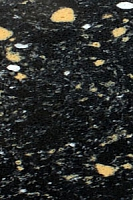 Still Stone Black Granite